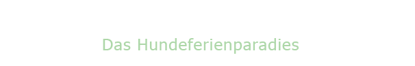 Hundebetreuung Happydogs - Logo